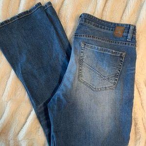 BKE Peyton bootcut jeans - 33R